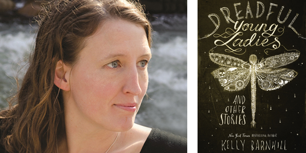 On Wildness, Cracked Worlds, Monsters, and the Odd Nature of the Short Story by Kelly Barnhill