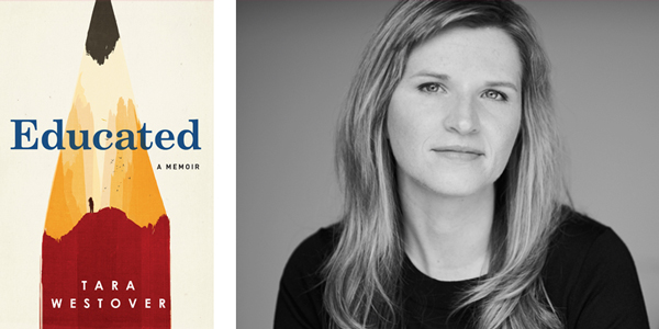 Tara Westover, Author of 'Educated'