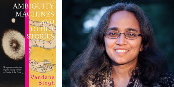 Leaving Omelas: Science Fiction, Climate Change, and the Future by Vandana Singh