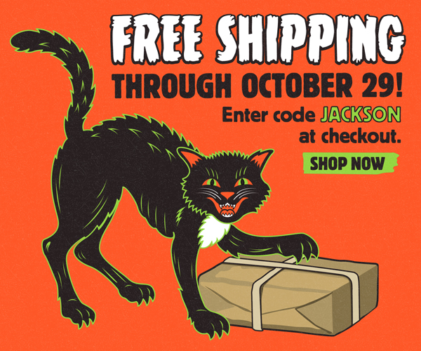 Free shipping, Powells.com. 3 Days Only. Use code MELVILLE at checkout for free economy shipping through March 23.